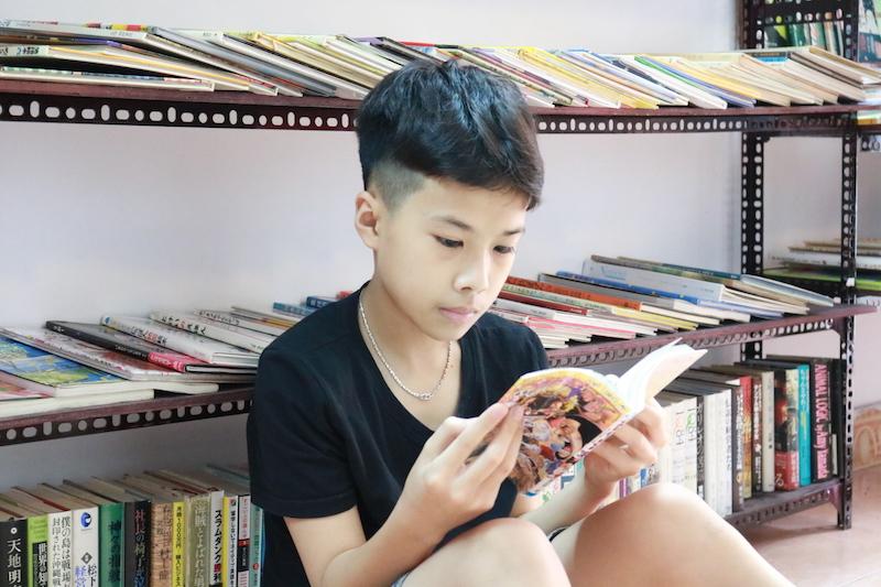 hana book